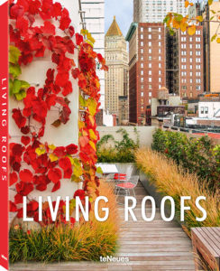 Living Roofs by TeNeus, texts by Ashley D Penn CMLI