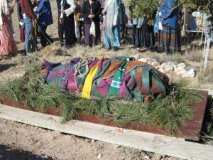 Grren Burial CC0_Ashley D Penn CMLI